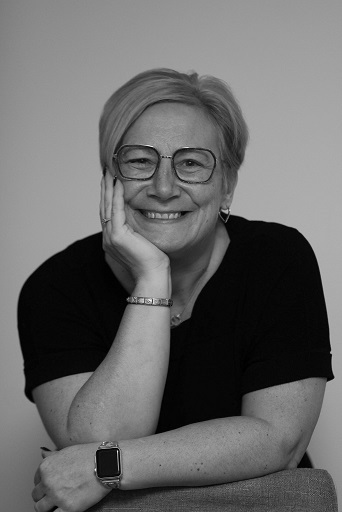 An Interview with awards winner Julie Rayson-Flynn