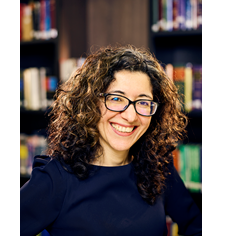 An interview with awards judge Tali Shlomo