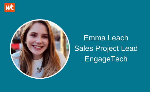From Literature to Lead Generation – Stepping into the Tech Sales industry