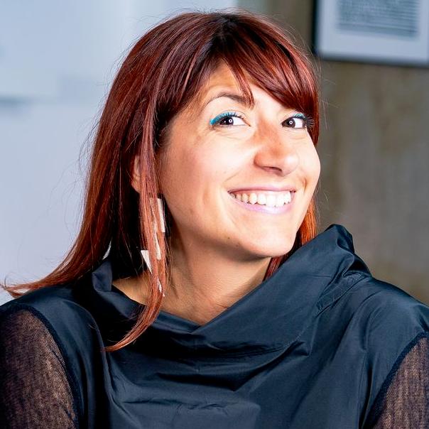 Roberta Lucca