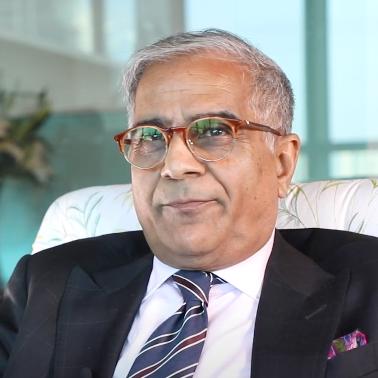 Ashok Sardana