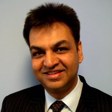 Dr Bippon Vinayak