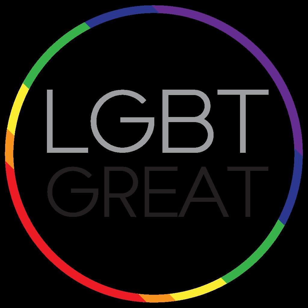 LGBT Great
