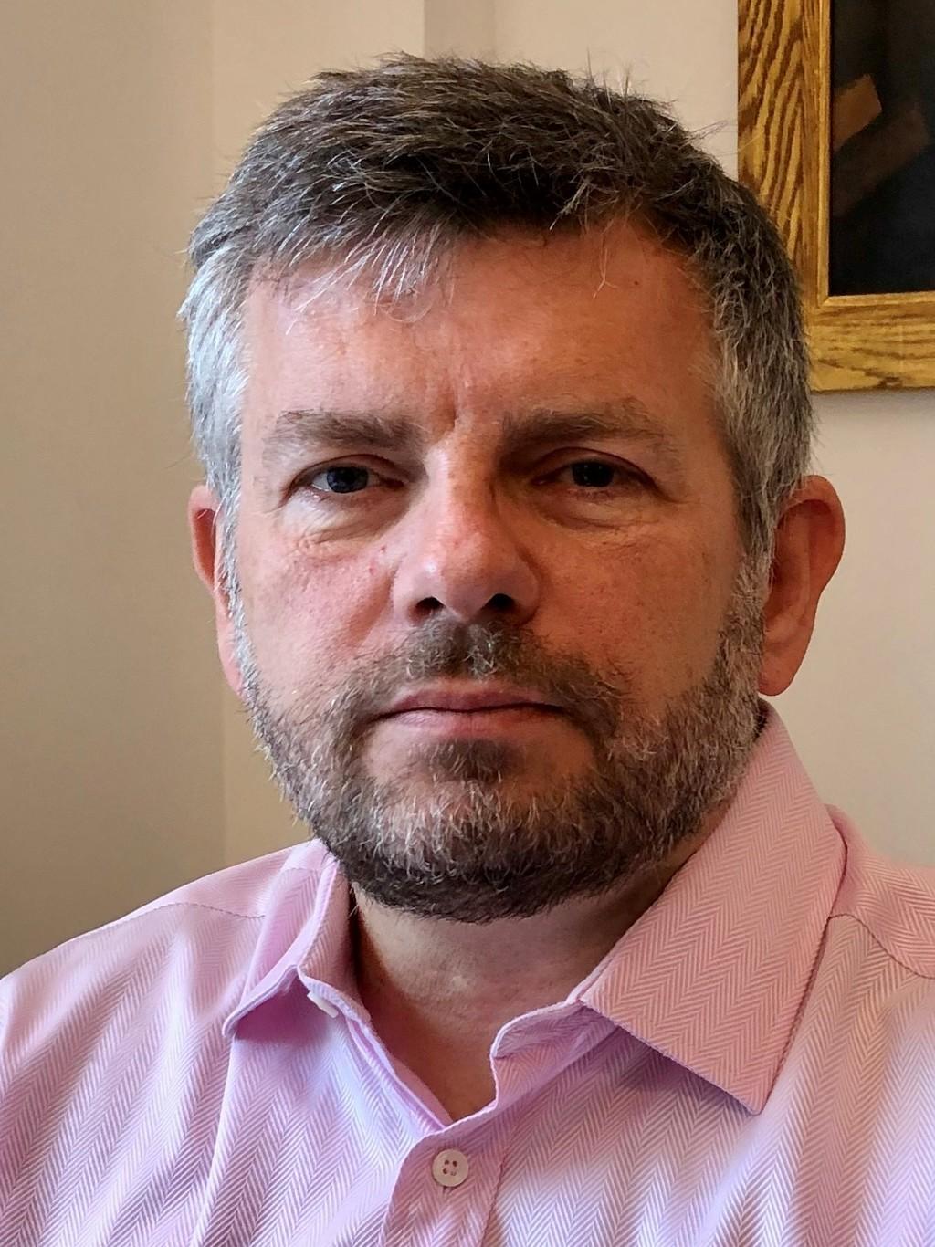 James Carthew