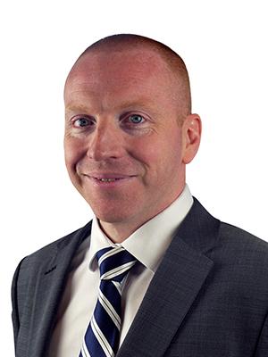 Alan Meechan