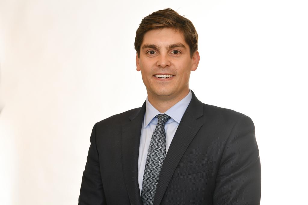 Luke Barrs // Goldman Sachs Asset Management