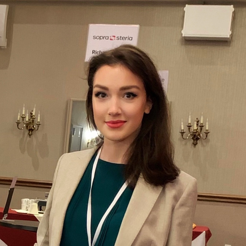 Polina Shloido