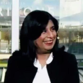 Rita Bhowan