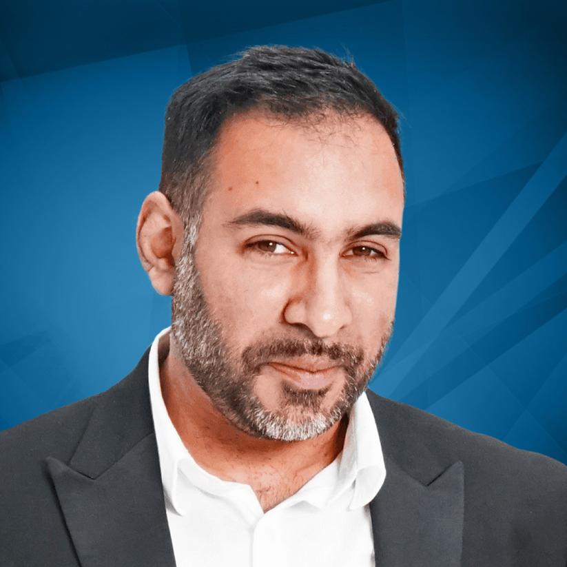 Javaad Malik