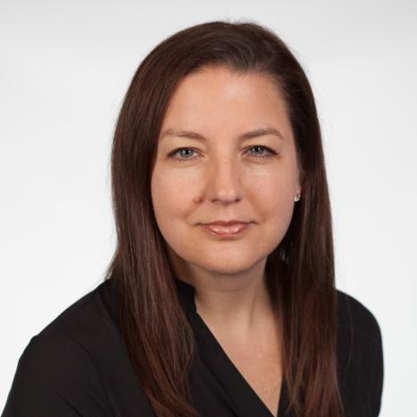 Joanna Huisman
