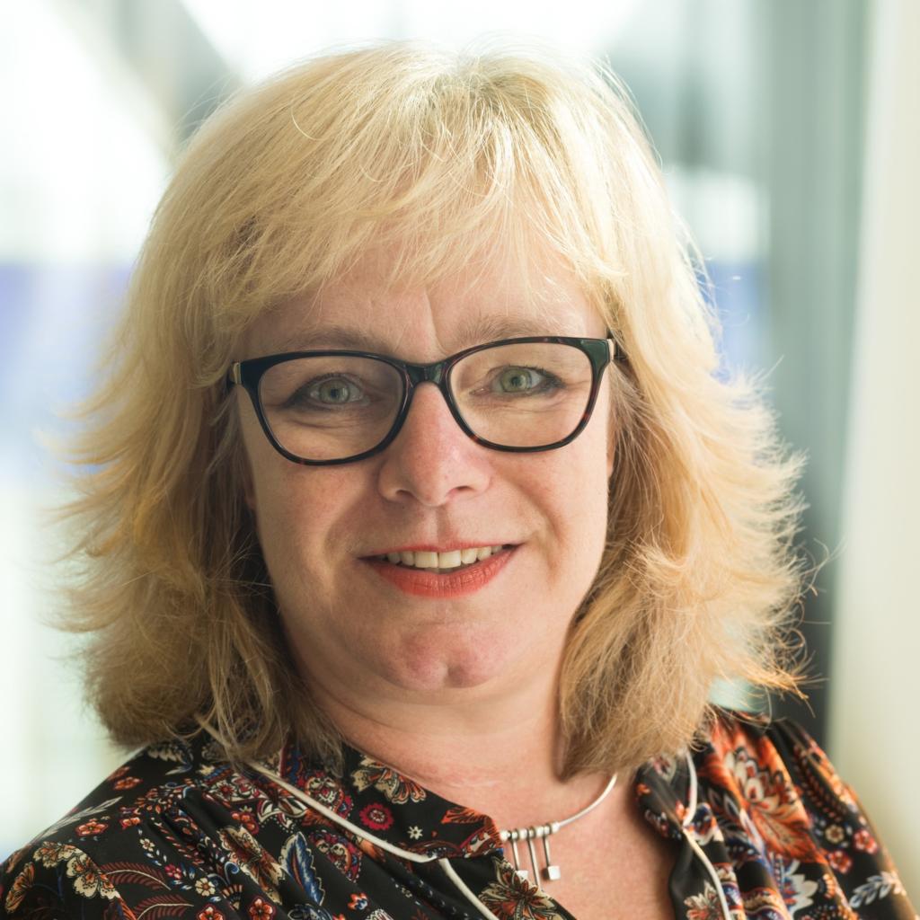 Julia Dreblow