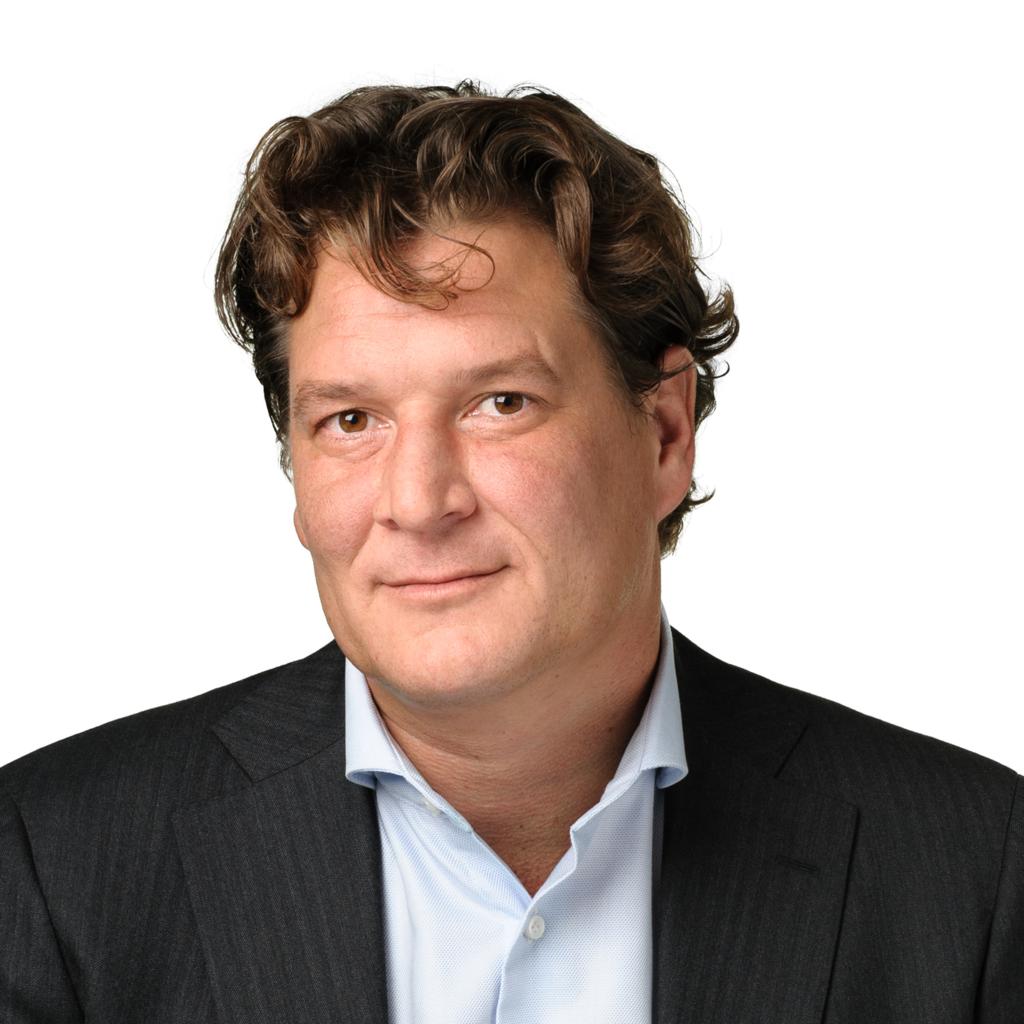 Dirk Hoozemans