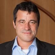 Mark Kenber