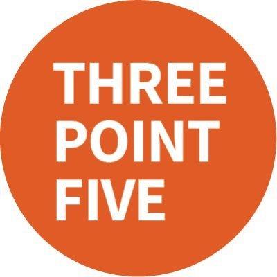 Three Point Five