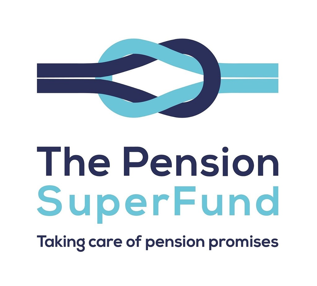 The Pension Superfund