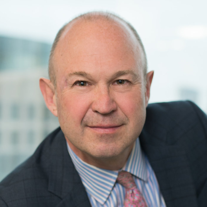 Charles Counsell OBE