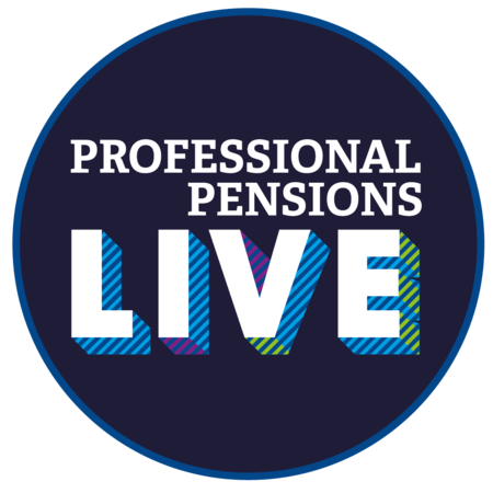 Professional Pensions Live Header