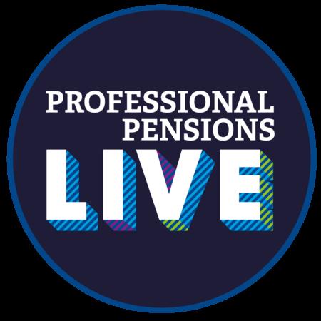 Professional Pensions Live Header