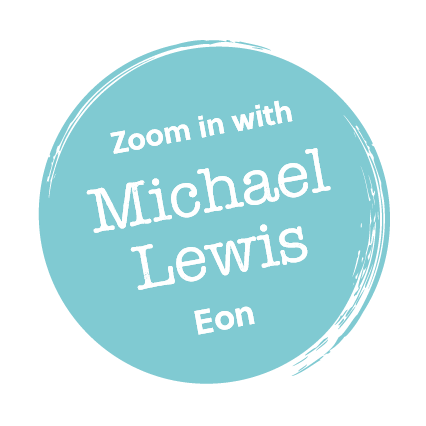 Michael Lewis EON