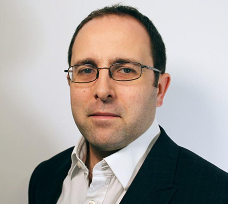 James Murray // BusinessGreen