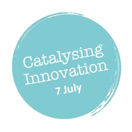 Catalysing Innovation Image