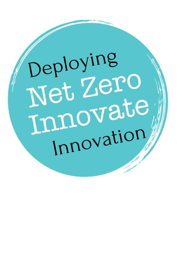 Deploying Innovation Image