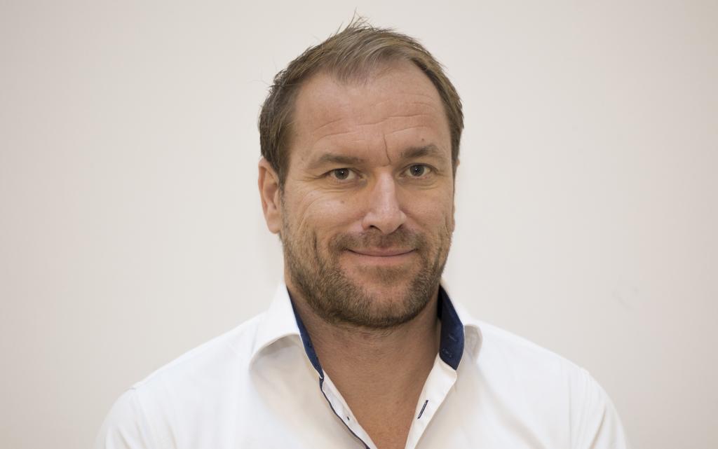 Marwin Marcussen