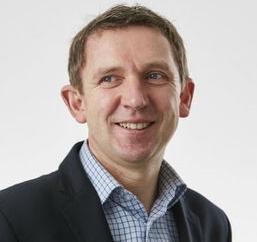 Ian Meikle