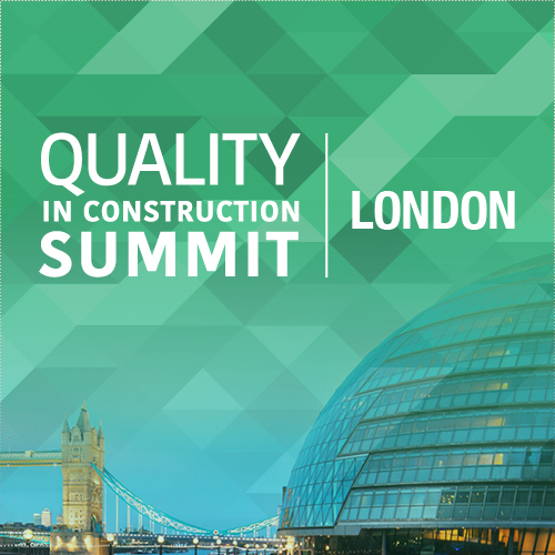 Quality in Construction Summit