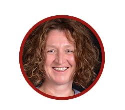 Sarah Jennings // NHS England & NHS Improvement