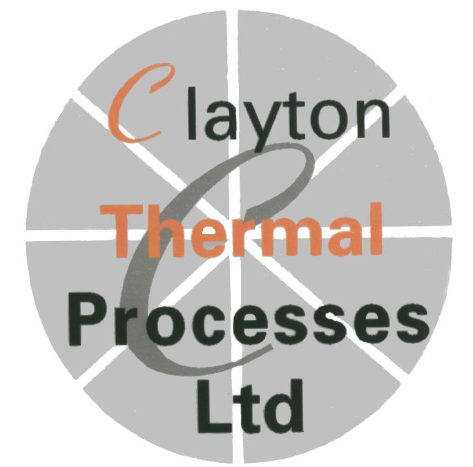 Clayton Thermal Processes Ltd