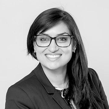 Ms. Vijita Patel