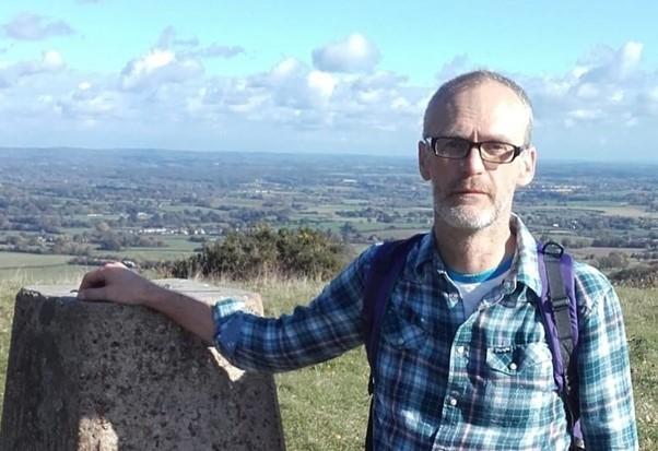 Steve Brace // Royal Geographical Society
