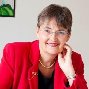Dame Joan McVittie