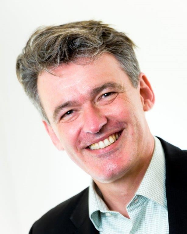 Mark Dawe // Association of Employment and Learning Providers