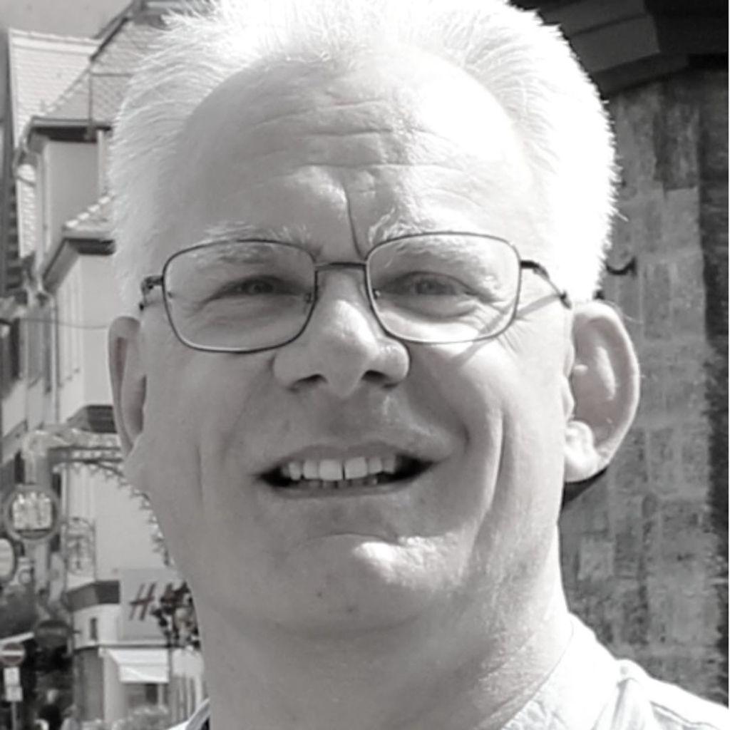Mark Hailwood