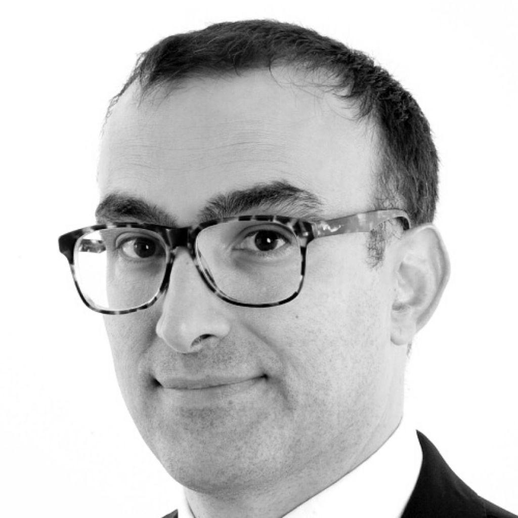 Laurent Hatzopoulos