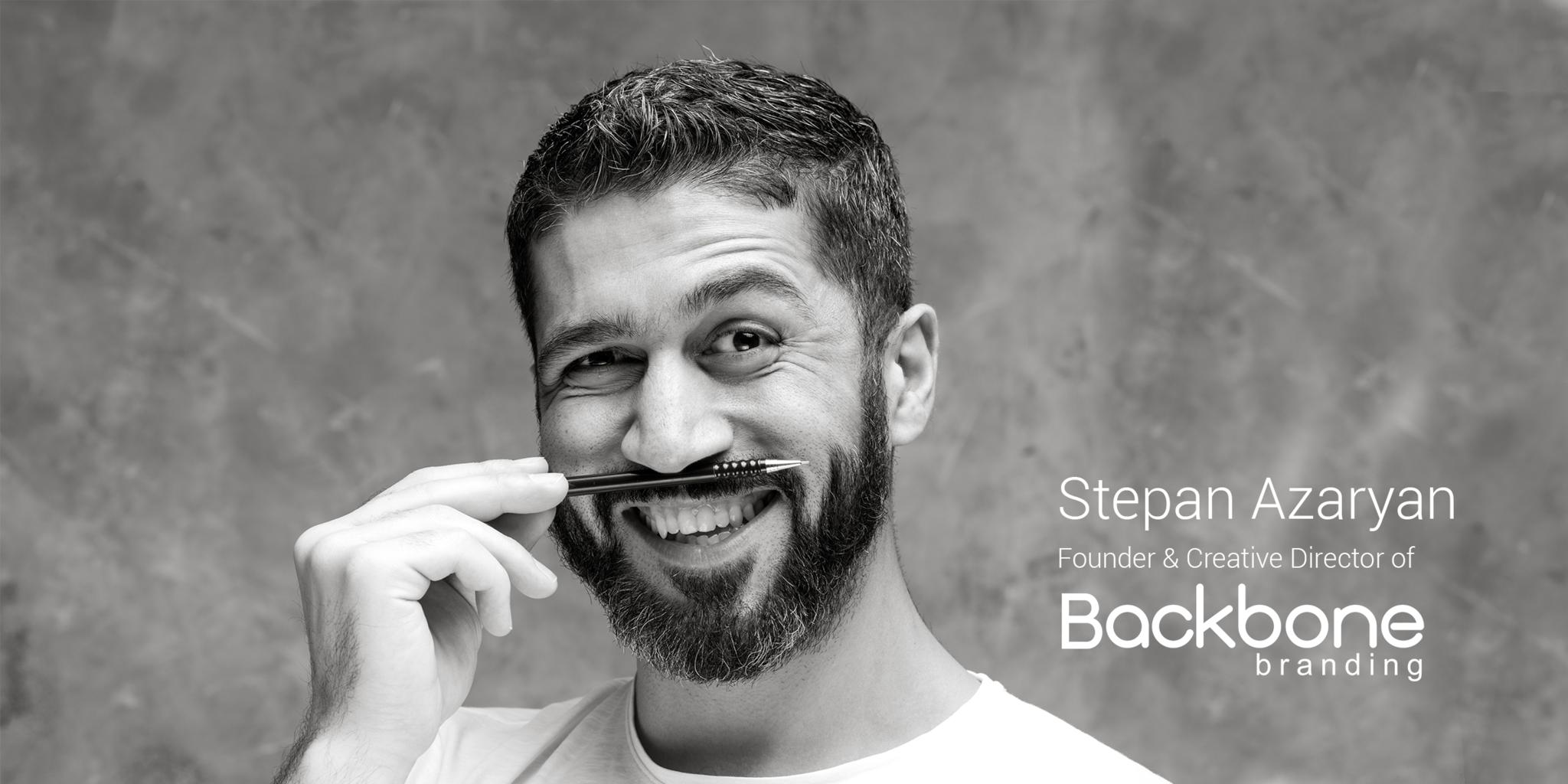 Backbone Branding - Agency of the year