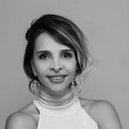 Carolina Alzate