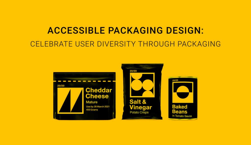 Accessible Design: 5 packaging designs that celebrate user diversity