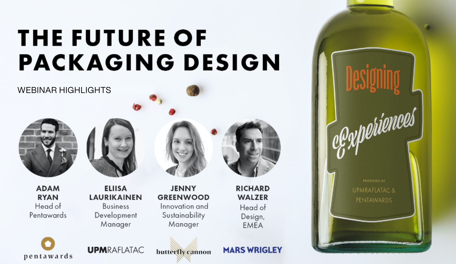 The Future of Packaging Design – Webinar Highlights