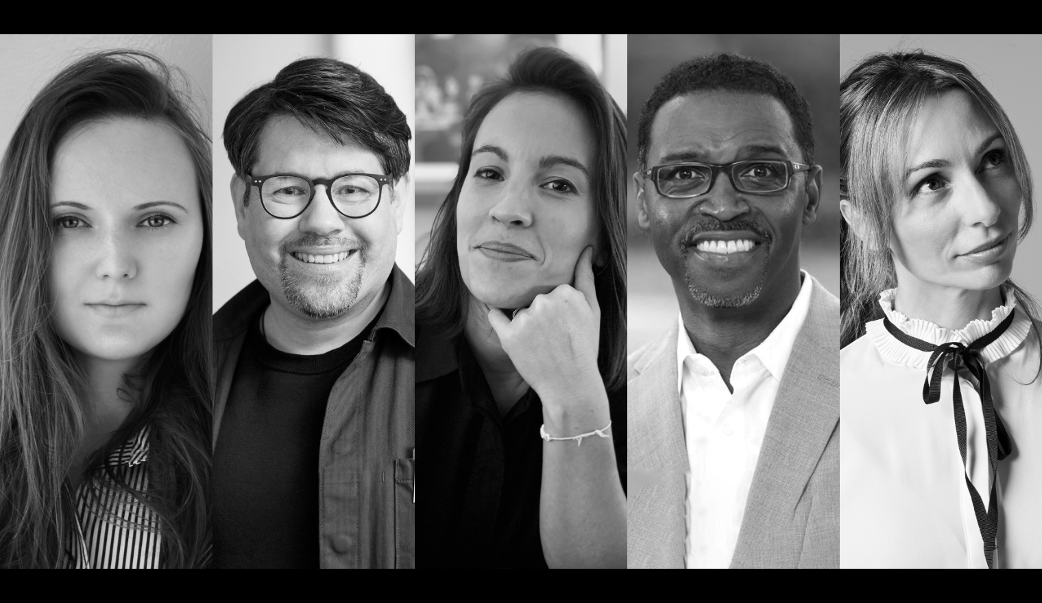 Time to meet the 2021 Pentawards Jury