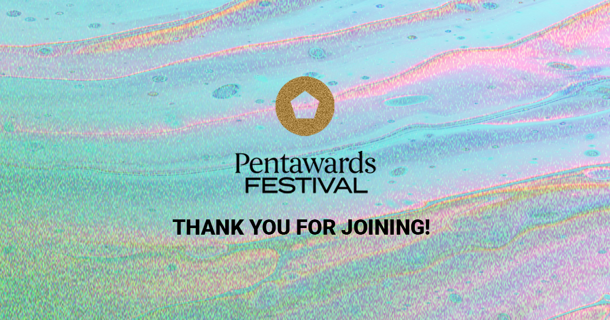 The Pentawards Festival: Spring Edition