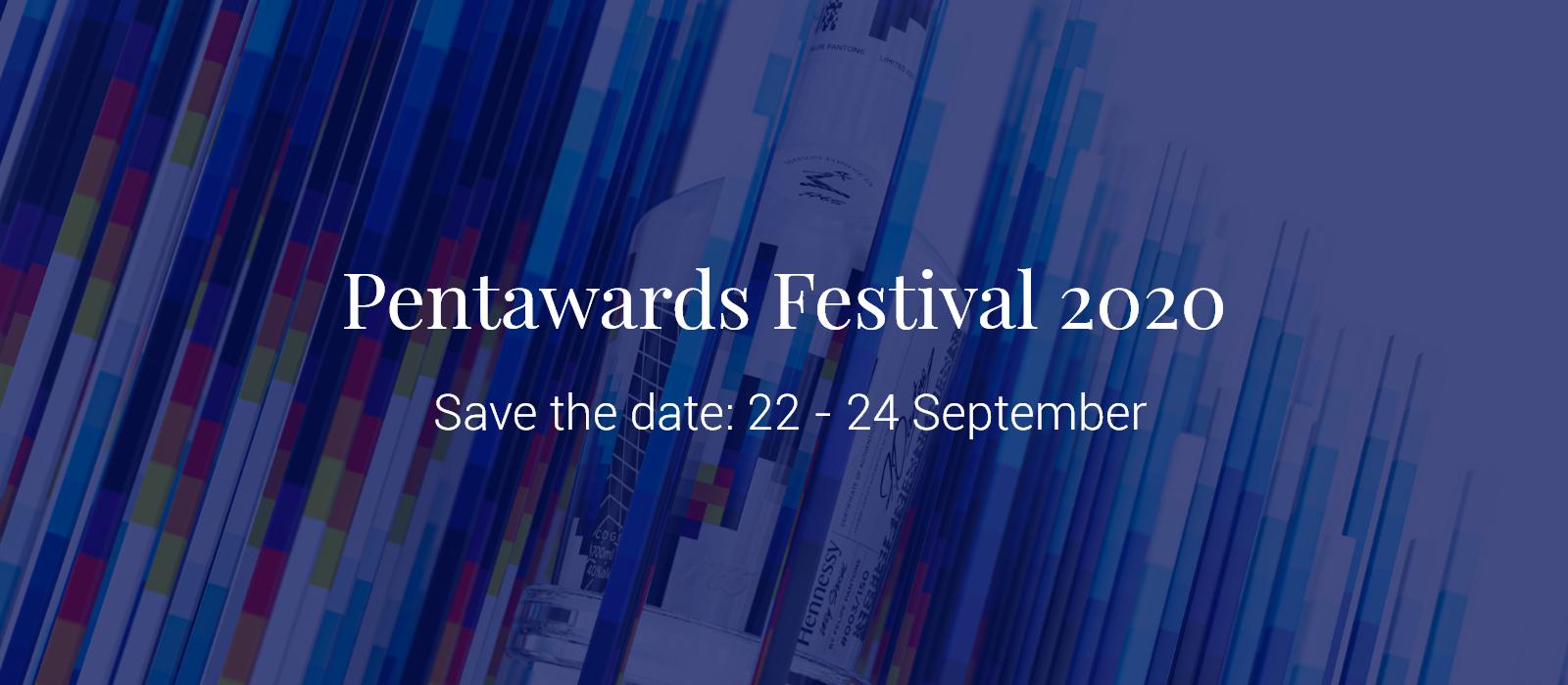 Pentawards Festival 2020