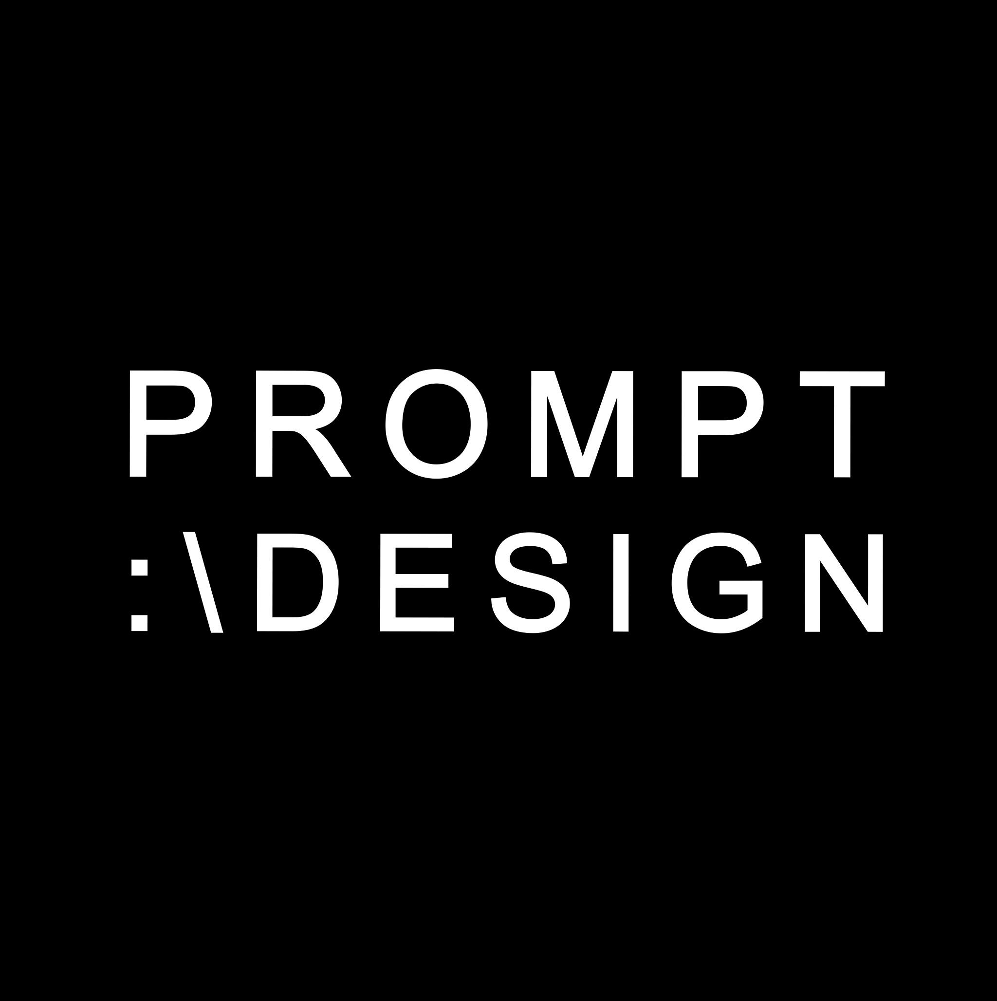 Prompt Design
