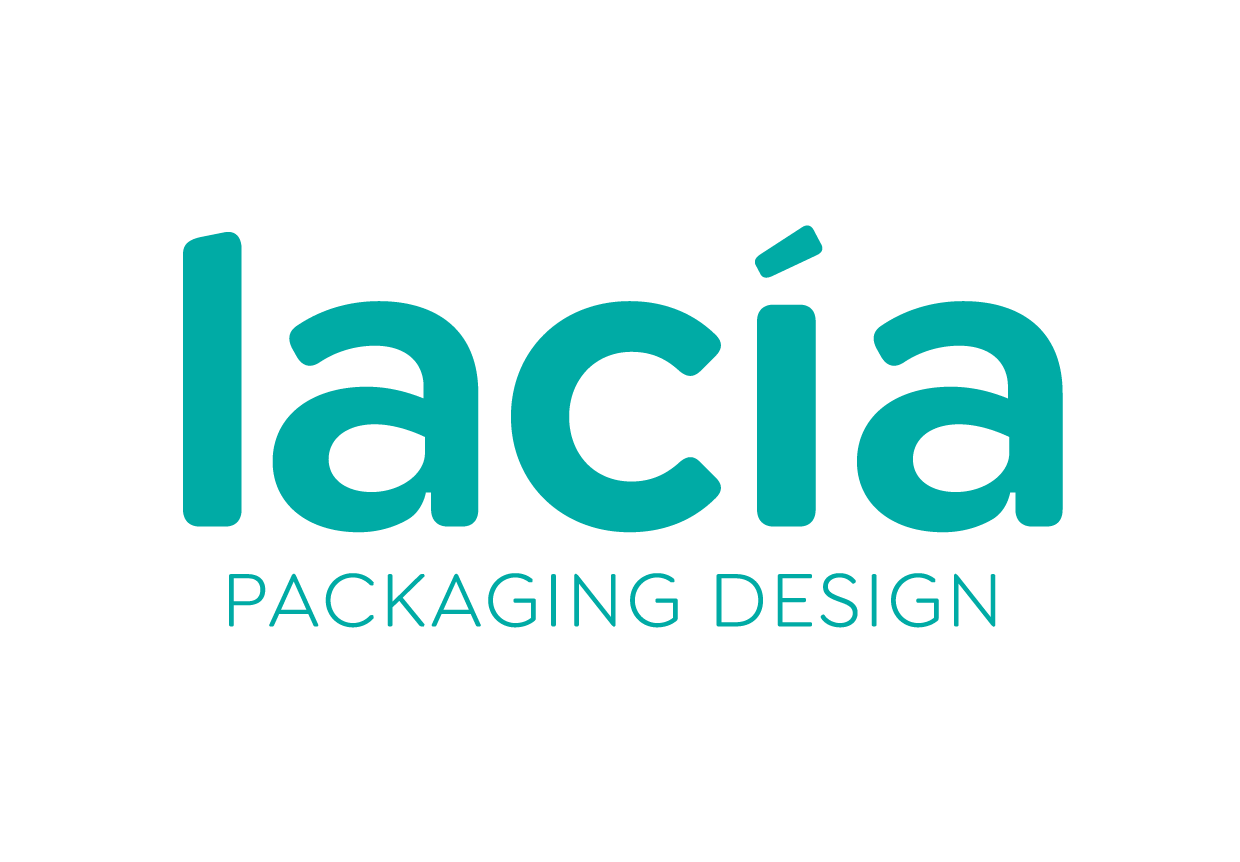 lacía Packaging Design
