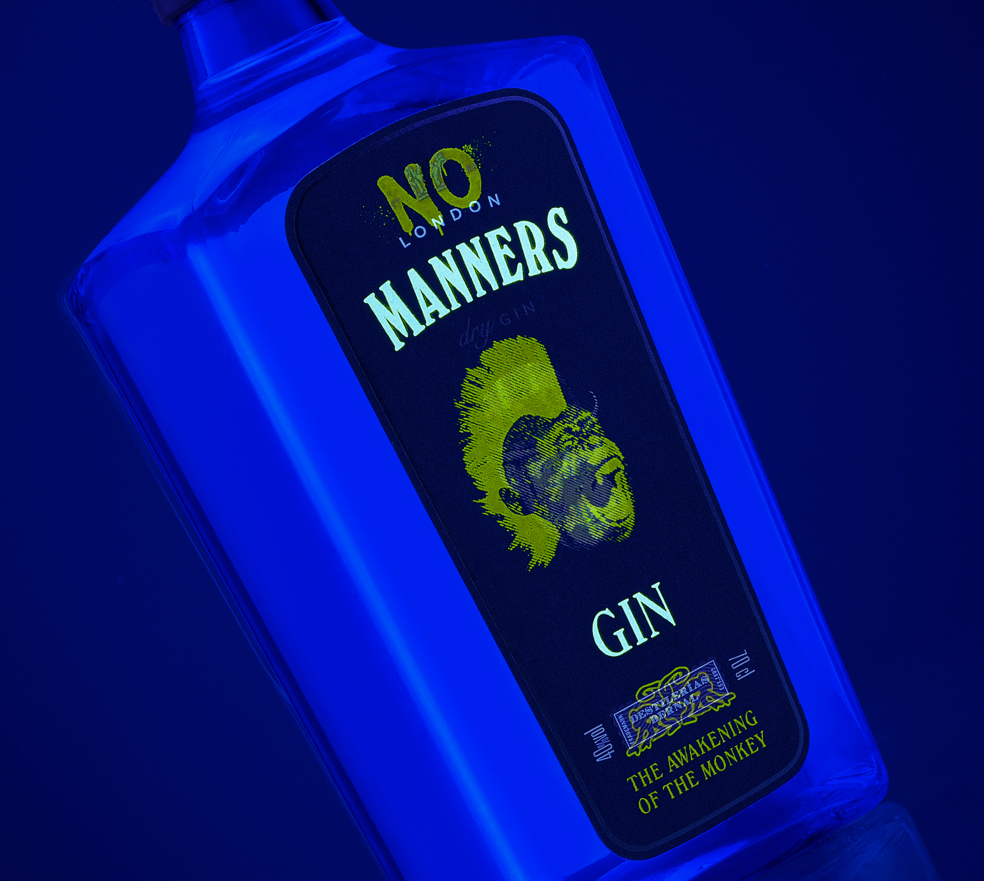 Manners gin