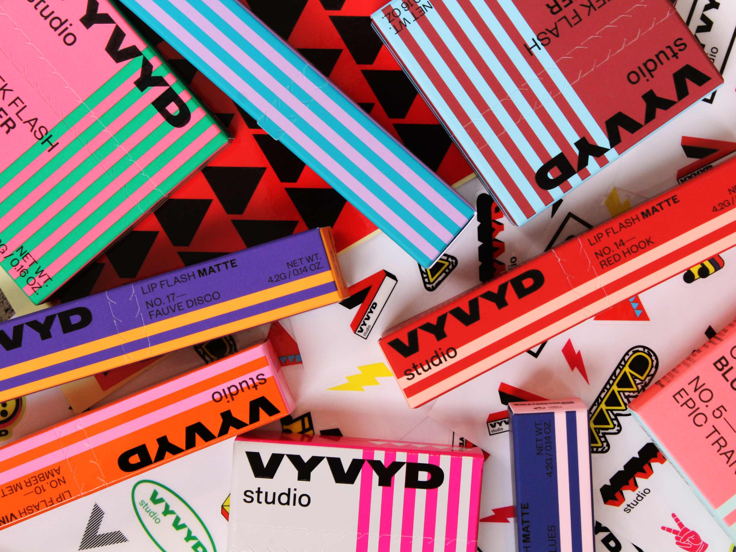 VYVYD Studio