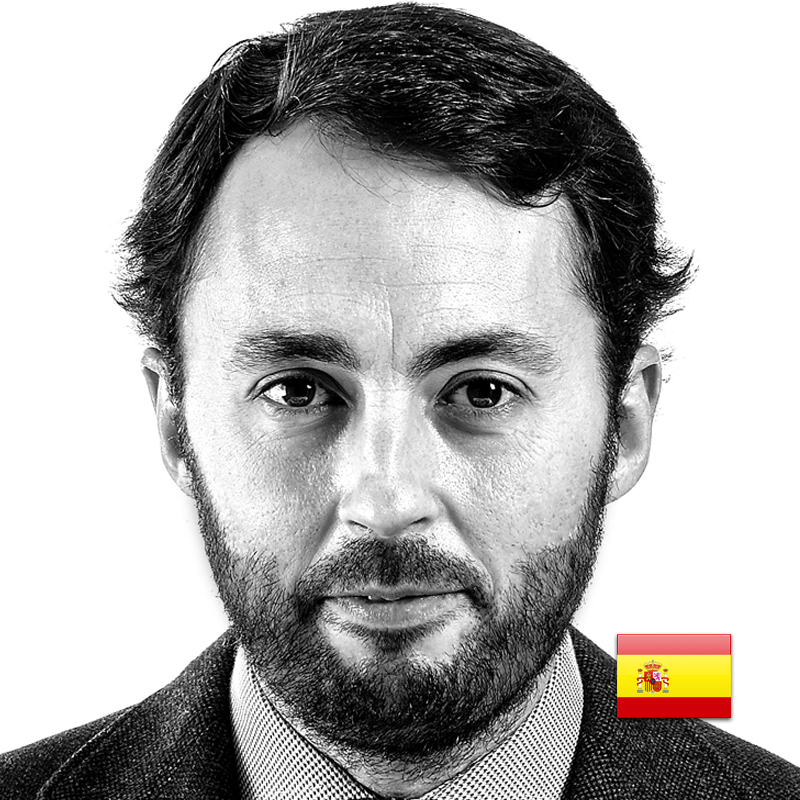 José Antonio Rojano Lopez
