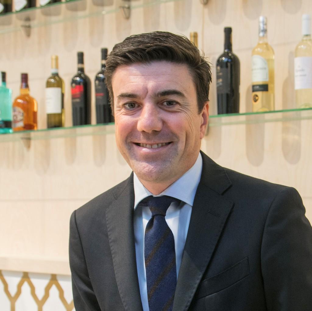 Stefano Pistoni